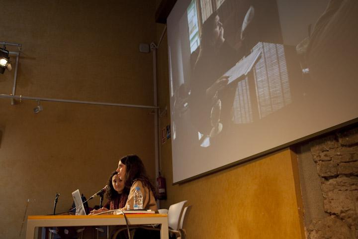 Maria Contreras Coll fotoperiodista DateCuenta