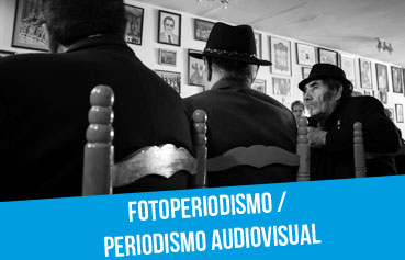 curso de fotoperiodismo y periodismo barcelona