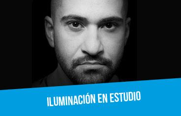curso de iluminacion en estudio barcelona