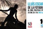 Masterclass abierta con Lluís Escartín, cineasta y fotógrafo