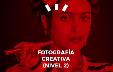 Curso de fotografía avanzada en Barcelona