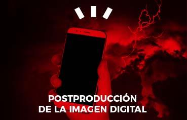 Curso de postproducción digital de la imagen