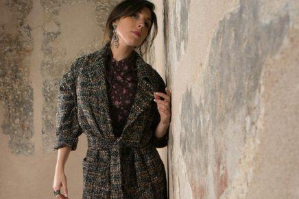 Fotografía de moda: práctica con Malahierba