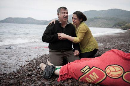 Las miradas sensibles del Premio de Fotoperiodismo DateCuenta 2017