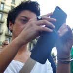 Mónica Solanas, de DateCuenta, foto de Manuel Roldán