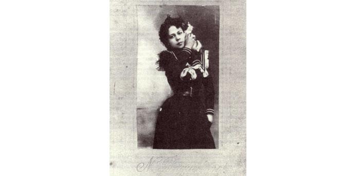 Natalia Baquedano mujeres fotoperiodistas