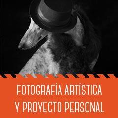 curso fotografía artística en Barcelona