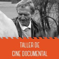 curso de cine documental en Barcelona