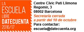 Escuela de fotografía en Barcelona | DateCuenta