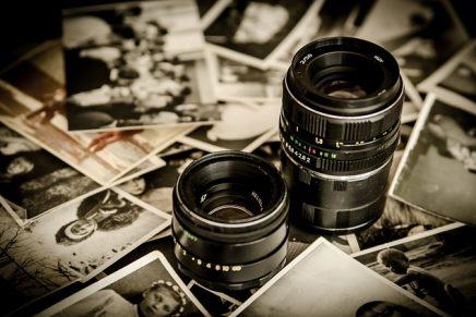 Ideas para elegir el mejor objetivo para tu cámara