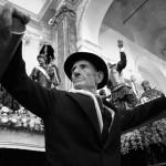 A un paso del cielo: Sicilia en procesión