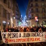 Flores para Pedro: 21 años de impunidad
