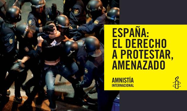 Descárgate el informe completo de Amnistía Internacional haciendo clic.