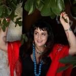 Amparo Sánchez: Poderoso Espíritu del Sol