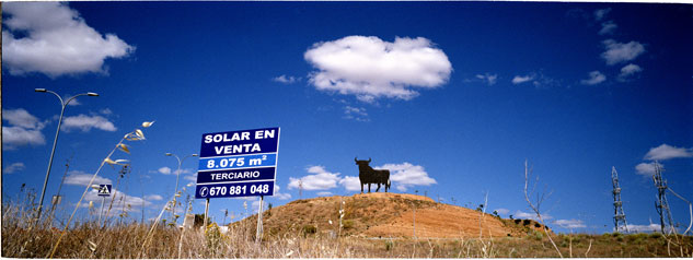 'For Sale' es el último trabajo de la fotógrafa | Foto: ELISENDA PONS