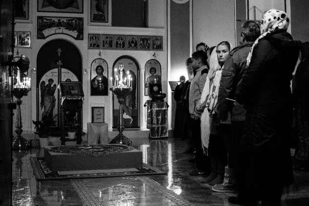 Foto: JULIJA KAUKHOVA