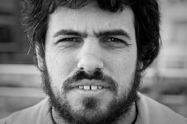 Enric Duran [Foto: Aitor Fernández]