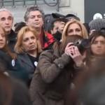 """""""Todo el mundo sabe que EEUU tiene impunidad para matar"""", Maribel Permuy, madre de José Couso"""