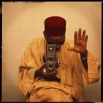 Malick Sidibé, la fama y el único flash de Mali