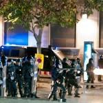 """Nicola Tanno (Stop Bales de Goma): """"Esto es violencia"""""""