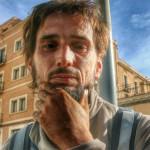 ¿Locura o cordura? (Retratos de la Barcelona invisible)
