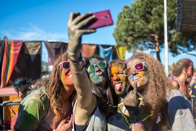 Selfies | Foto: AIDA POZA