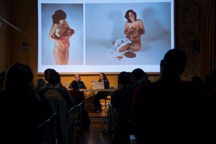 El amor: crónica de la masterclase con Ana Álvarez-Errecalde
