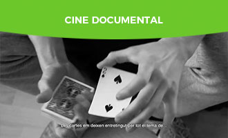 curso de cine documental