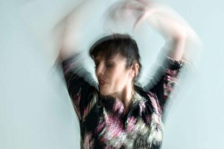 Fotografía de espectáculo y danza con La Tacones