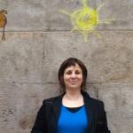 """Myriam Cameros: """"El Feminismo es una idea para cambiar el mundo"""""""