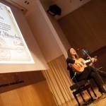 Lucía Sócam, luchadora en voz