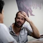 Dani Vilaró (Amnistía Internacional): «Quieren limitar la protesta pacífica criminalizándola»