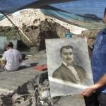 'Exhumando fosas, recuperando dignidades' en Bruselas [streaming]