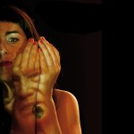 Amparo Sánchez: «Creo que lo mejor es no tener miedo»