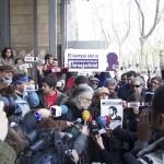 Enric Duran no se presenta al juicio y la Fiscalía lo pone en busca y captura