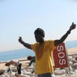 El guerrero Amadou
