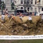 Los olvidados de la democracia europea