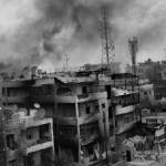 Presentación de 'Siria. Más allá de Bab Al-Salam' con Sergi Cabeza