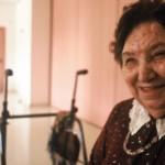 Teresa Álvarez, enlace de la guerrilla: «Lo hacía por si alguien nos ayudaba, en Europa»