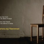 La tortura existe en España y hay que erradicarla